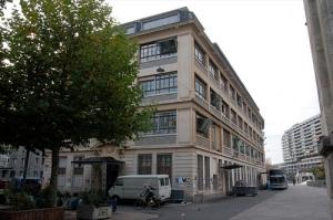 L'Usine, Genève