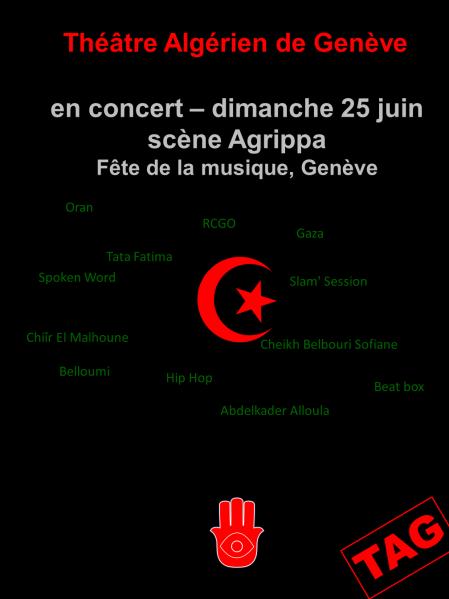 TAG -affiche Fête de la musique